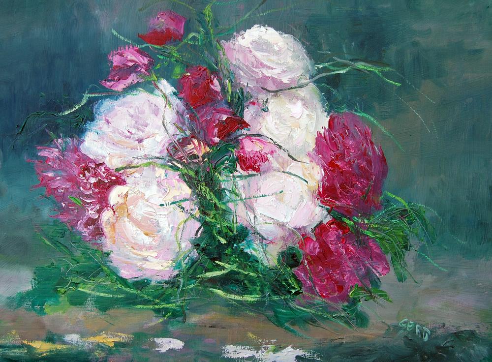 pittura-fiori