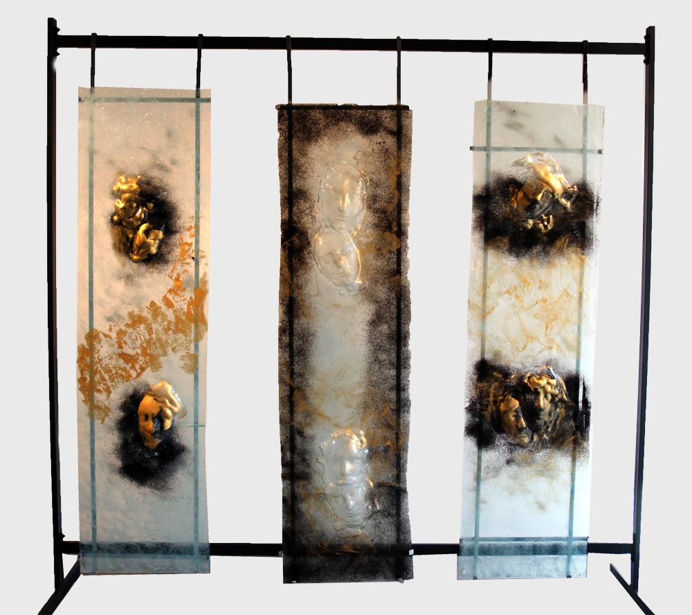 vetro-vetrate-con-maschere